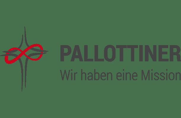 Pallottiner Retina Logo