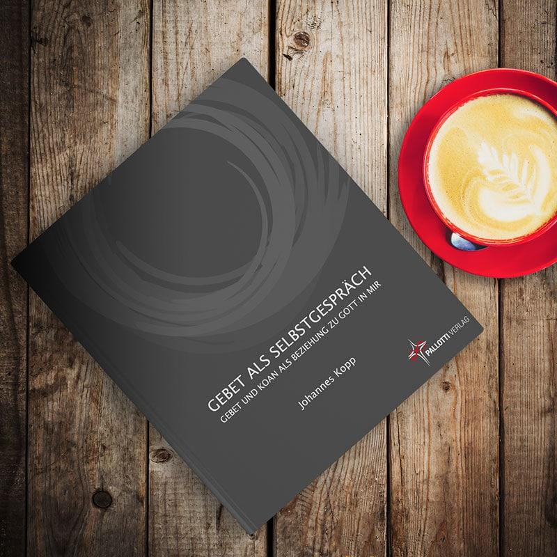 Gebet als Selbstgespräch - Pallotti Verlag