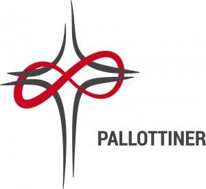 Logo Pallottiner mit Schriftzug