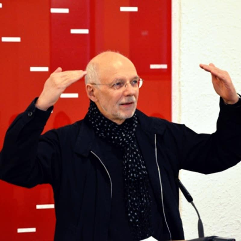 Pallotti Kirche Friedberg Leo Zogmayer