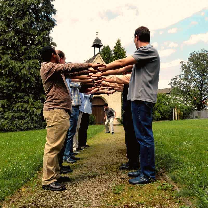 Pastorale Ausbildung bei den Pallottinern in Friedberg