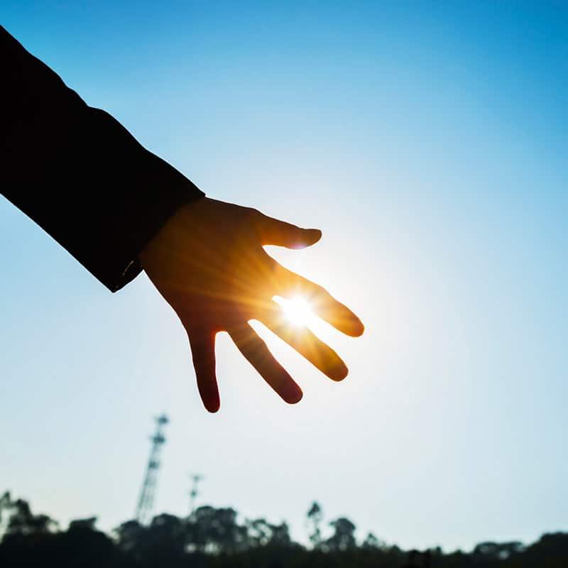 Spiritualität der Pallottiner - aufmerksam und weltzugewandt