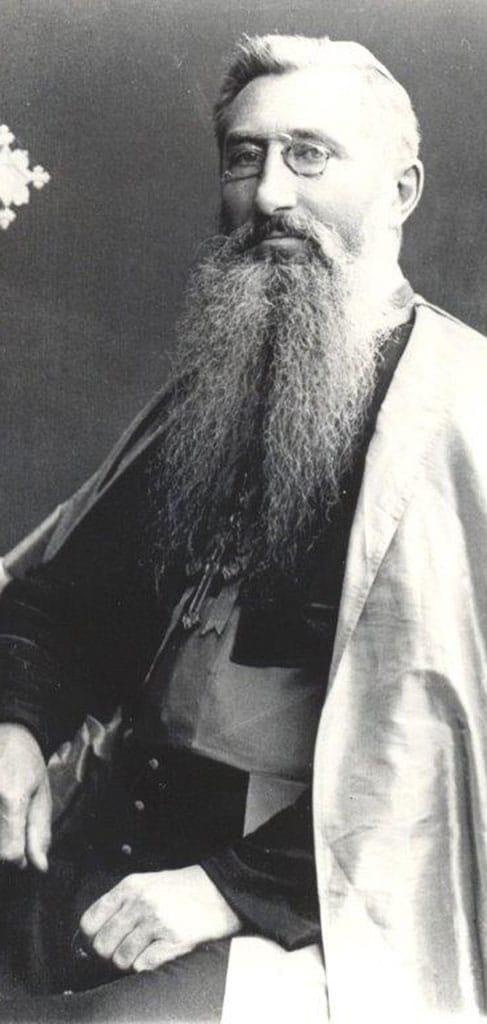 Vorbild im Glauben - Pallottiner-Bischof Heinrich Vieter