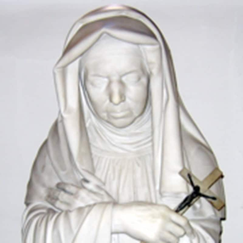Vorbilder im Glauben - Elisabetta Sanna