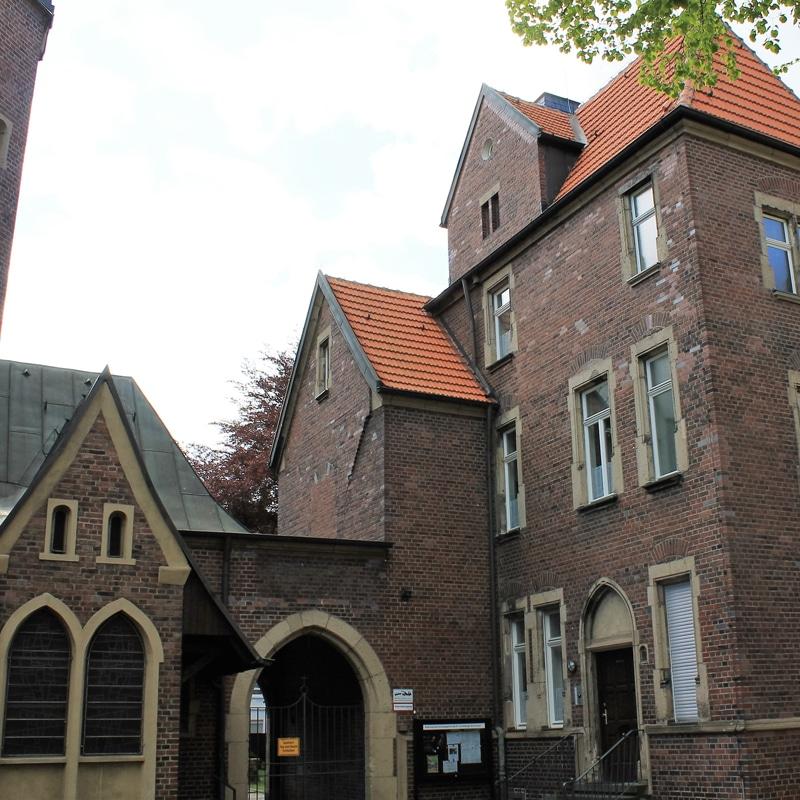Pallottiner-Dortmund-Nordstadt