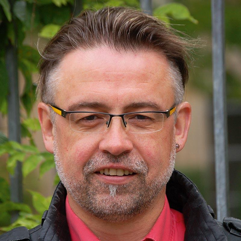 Pallottiner Pater Siegfried Modenbach