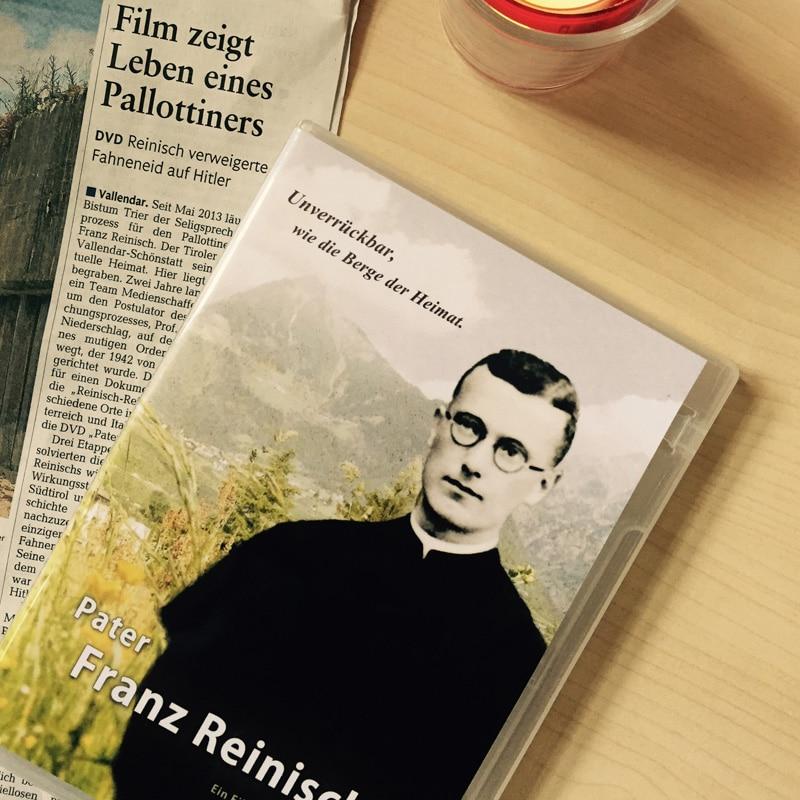 DVD Pater Franz Reinisch