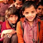 Missionsprojekt Bildung