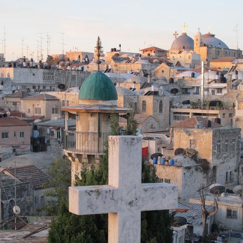 jerusalem-pixabaay