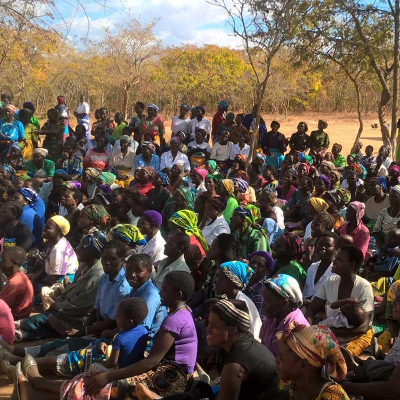 Malawi Kaphatika retreat