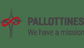Pallottiner Sticky Logo Retina