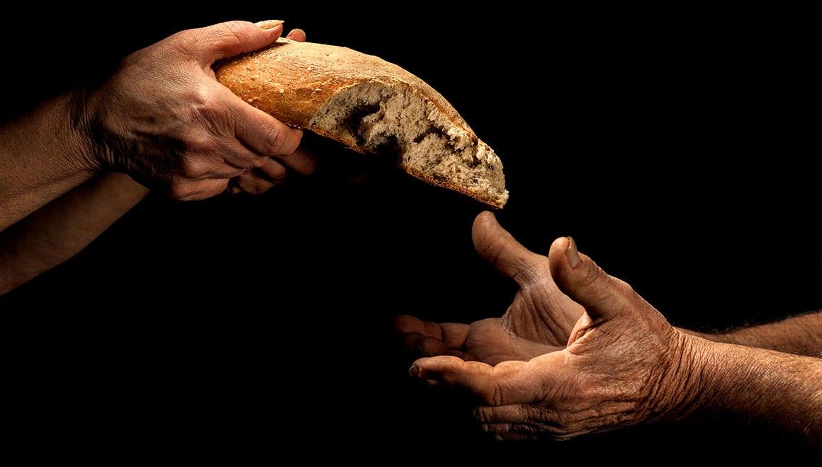 Brot teilen - Mission der Pallottiner