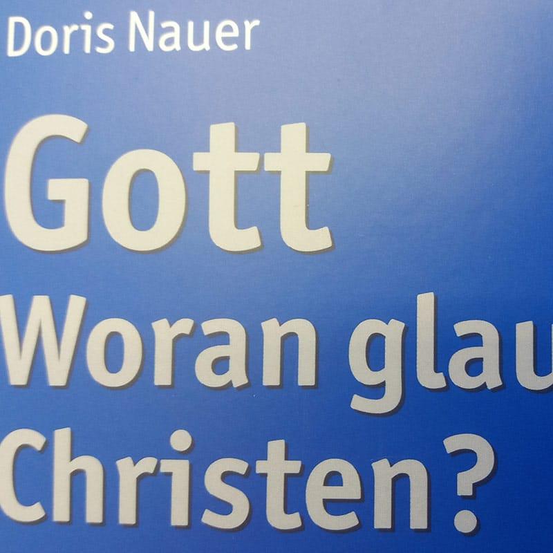 Neuerscheinung von Doris Nauer