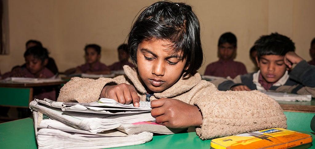 Pallottine Children Homes India