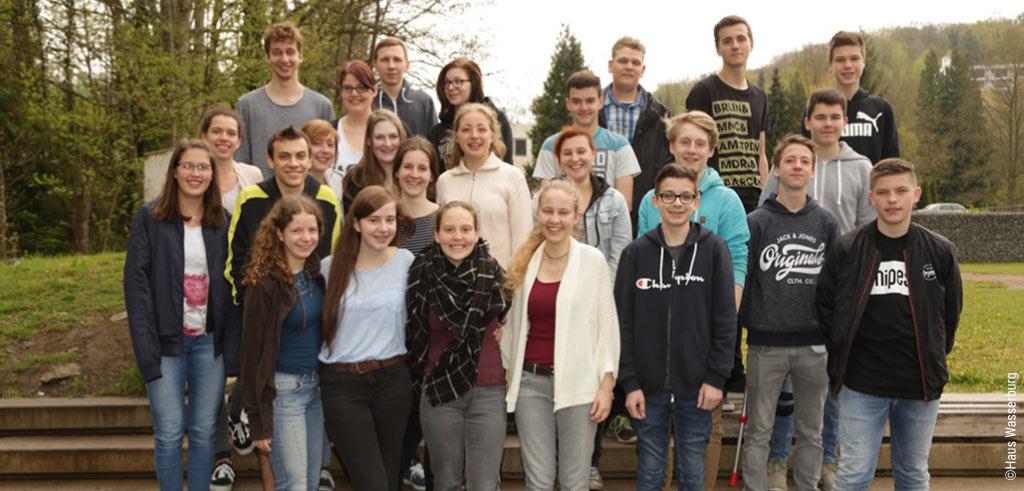 Haus Wasserburg Oster-Seminar