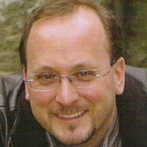 Pater Stumpf Pallottiner