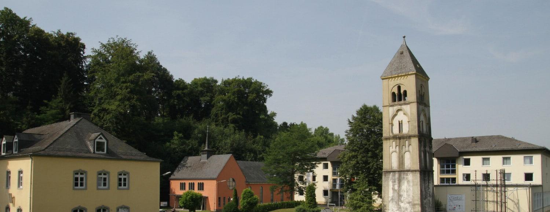 Haus Wasserburg