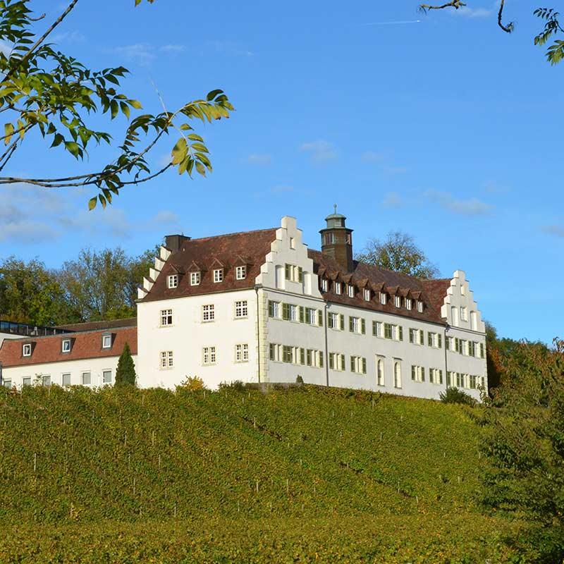 Gästehaus der Pallottiner am Bodensee