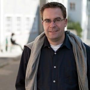 Pallottiner Pater Christoph Lentz