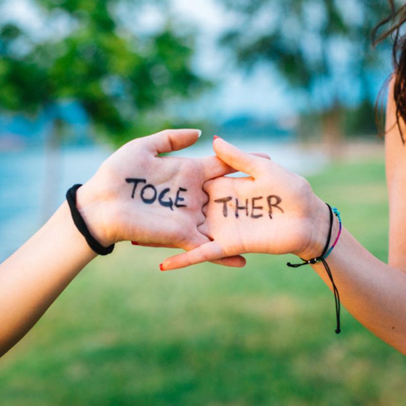 Angebote der Pallottiner - Gemeinsam für die Menschen