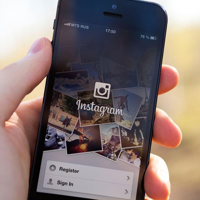 Pallottiner auf Instagram