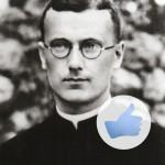 Pallottiner Pater Franz Reinisch auf Facebook