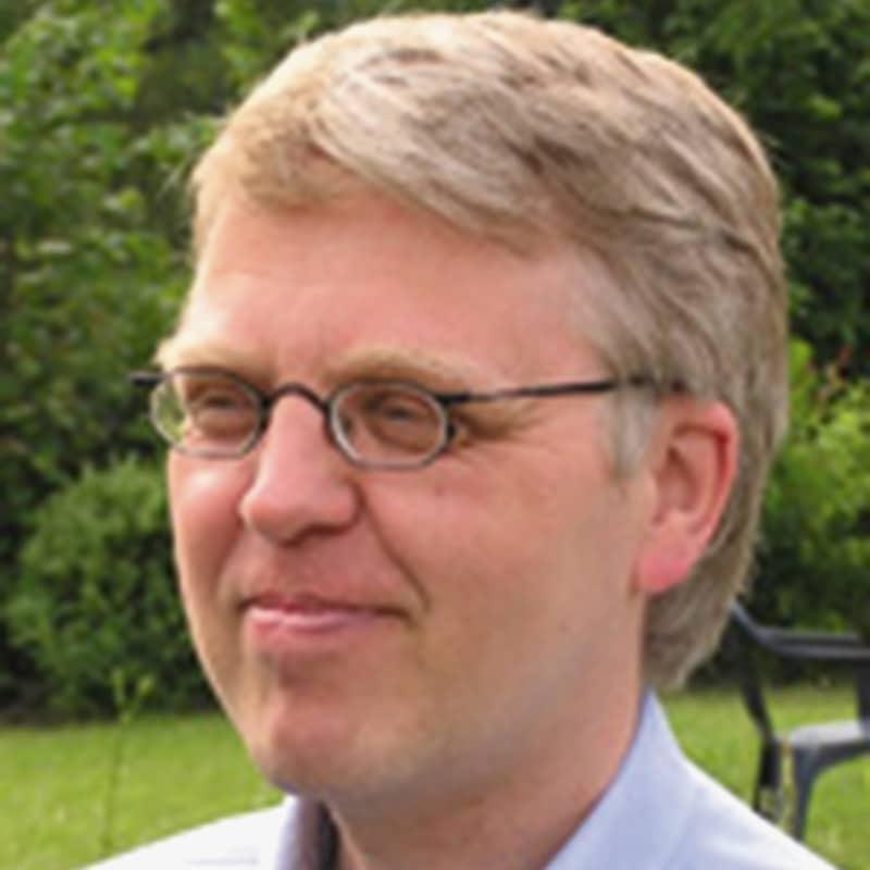 Pallottiner Pater Paul Rheinbay