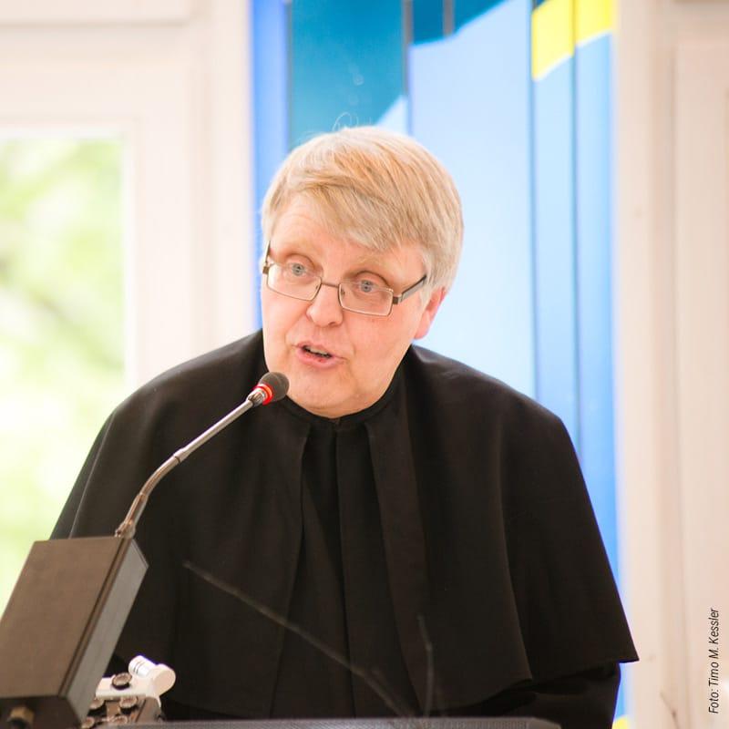 Prof. Paul Rheinbay SAC