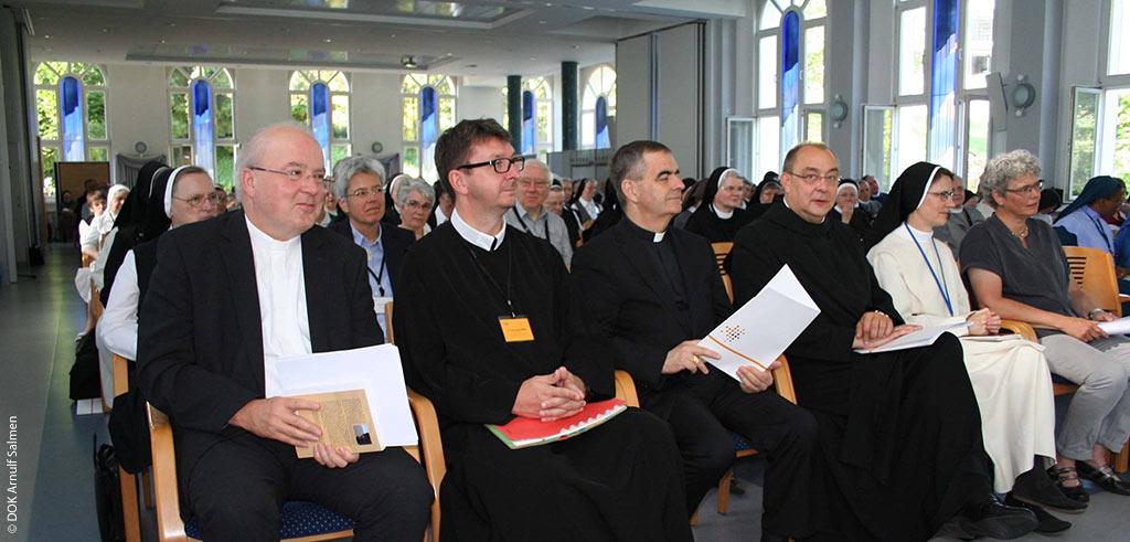 Deutsche Ordensorberenkonferenz 2017