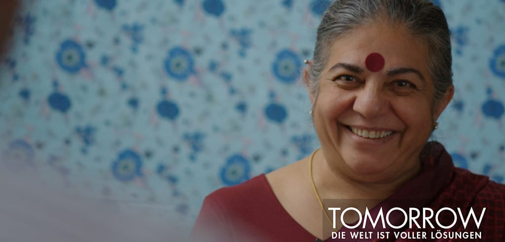 Vandana Shiva Stiftung Navdanya