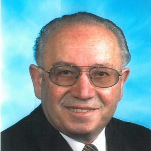 Pater Ewald Rieg SAC
