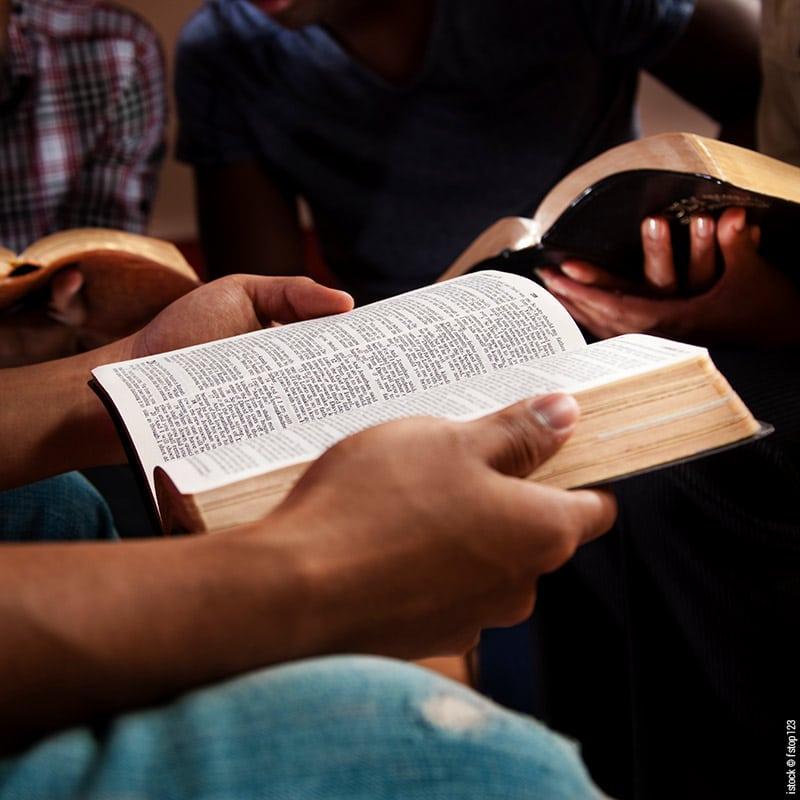 Seminar Die Bibel in Freising