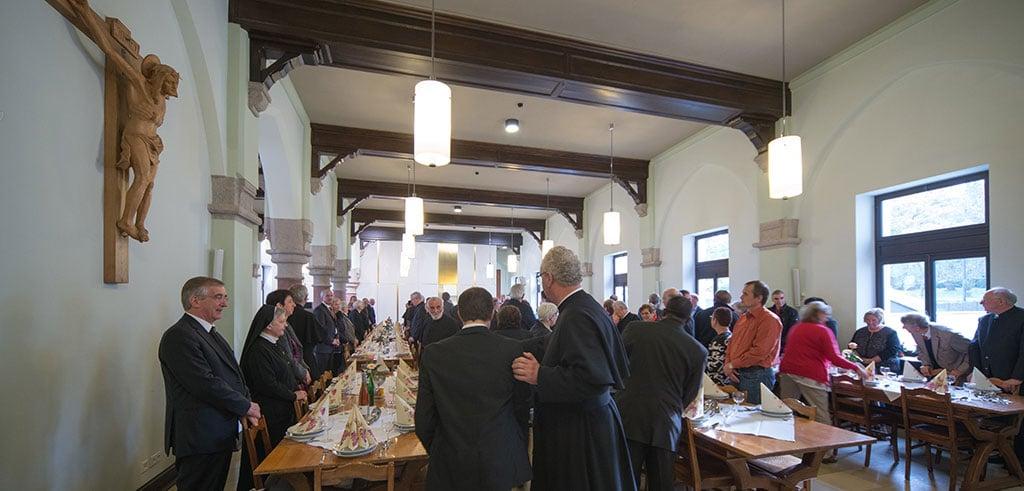 Refektorium Missionshaus Limburg