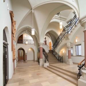 Missionshaus der Pallottiner in Limburg