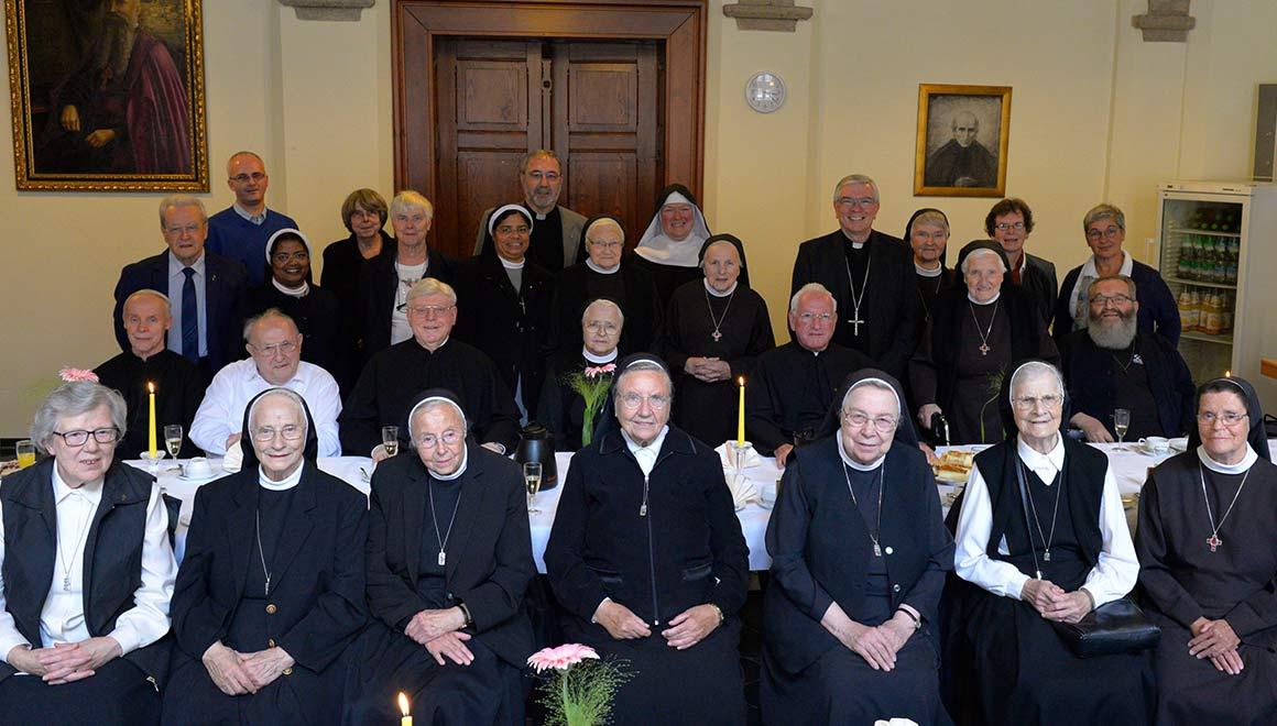 Pallottiner Jubiläum im Bistum Limburg