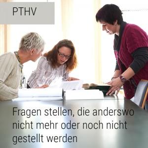 PTHV Arbeiten In Bib