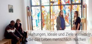 PTHV Studenten Kapelle