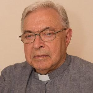 Bischof H. Lenhof SAC