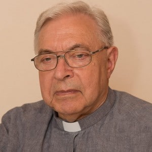 Bischof der Diözese Queenstown Südafrika