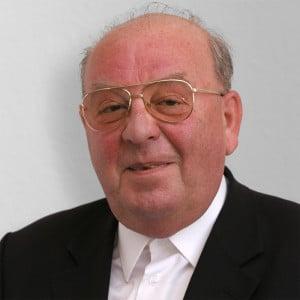Br. Erich Lukowsky SAC