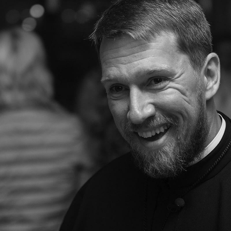 Bruder Terhorst legte Versprechen auf Lebenszeit ab