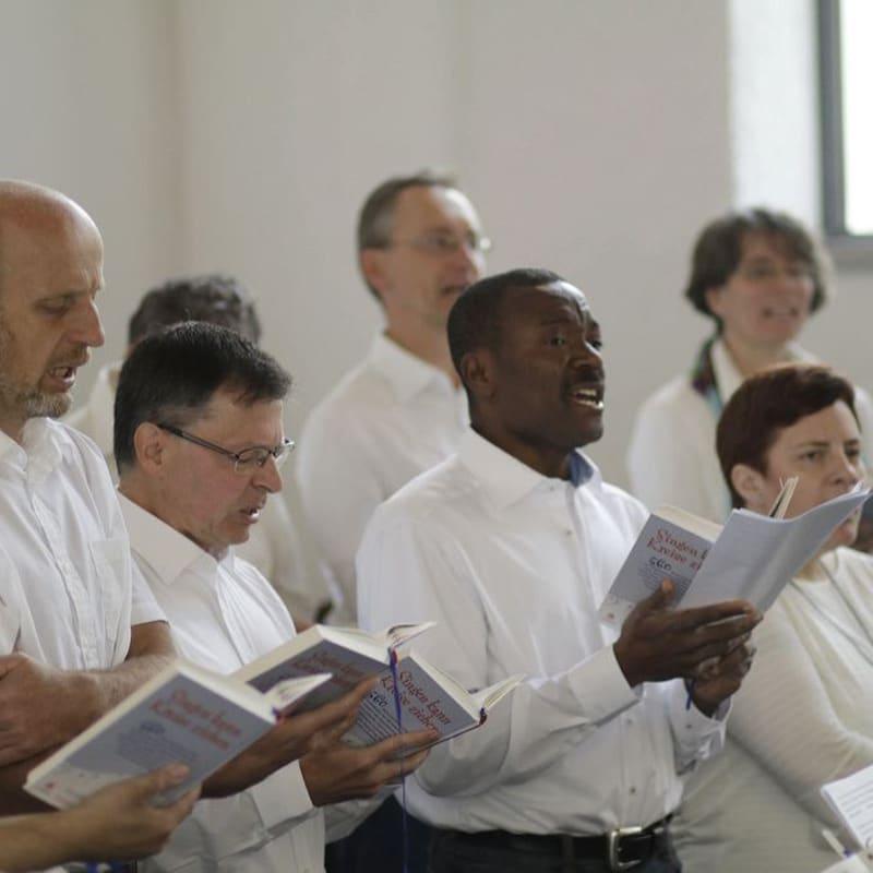 Chor Jakob Singers