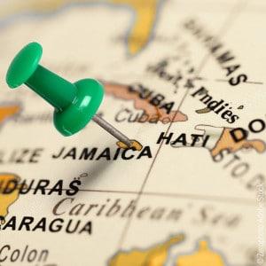 Eingemischt Blogbeitrag zu Jamaika