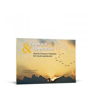 Neuerscheinung Pallotti Verlag Zuspruch & Inspiration