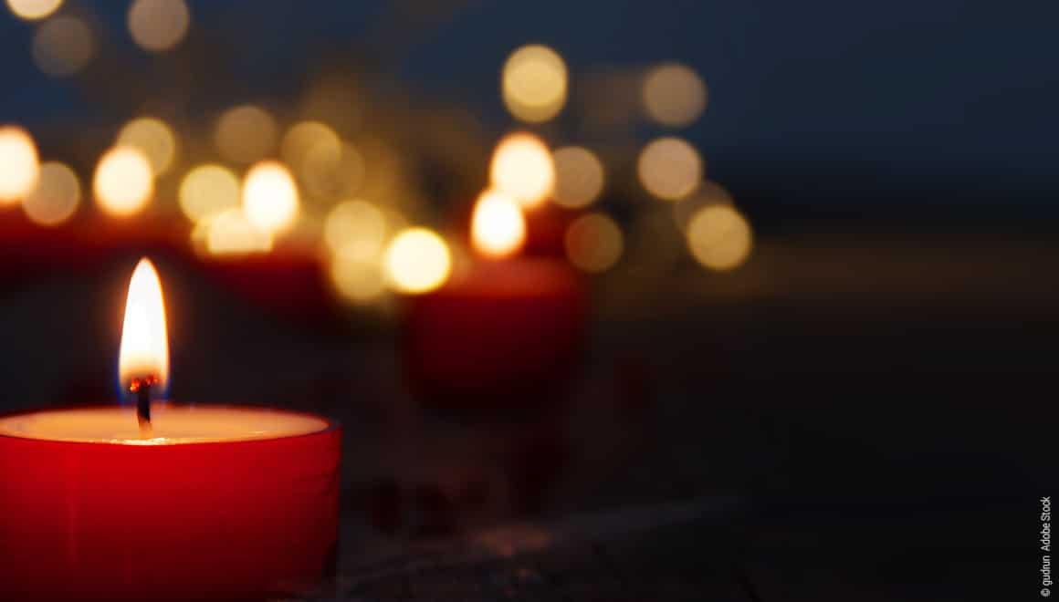 Die Pallottiner wünschen besinnliche Adventstage