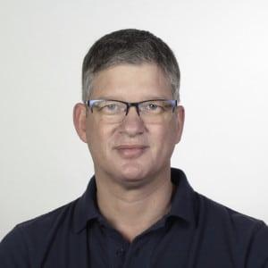 Bert Meyer Missionar und Fotograf