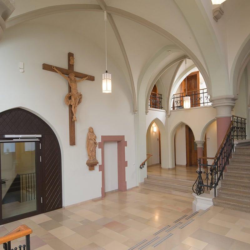 Missionshaus der Pallottiner