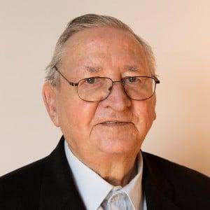 Pater Gregor Rötker SAC