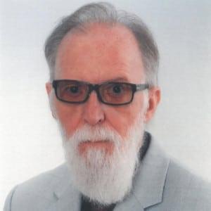 Pater Joseph Müller SAC