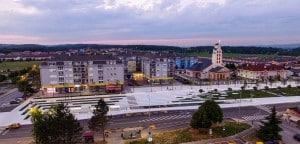 Pfarrei Königin der Apostel in Zaprešić